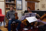 The Gildas Quartet Residency